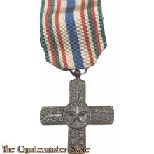 Italy - Order of Vittorio Veneto, knight (Ordine di Vittorio Veneto, cavaliere)