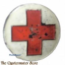 Trage abzeichen Rotes Kreuz W1 (Red Cross nurses badge WW1)