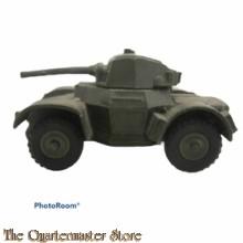 No 670 Armoured Car A DT