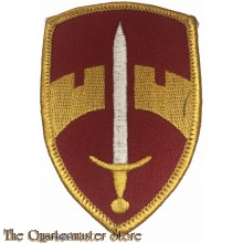 Formation patch Military Assistance Command Vietnam