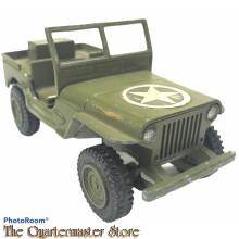 No 153 A Jeep DT