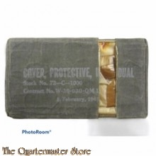 Cover protective individual 1945 (Blister Gas Cover 1945)