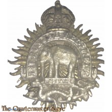 Cap badge 1st Punjab Regiment