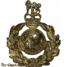 Cap badge Royal Marines post 1948
