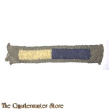 Arm of Service Strip Royal Army Service Corps (R.A.S.C)