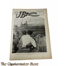 Zeitschrift Illustrierter Beobachter 17 Jrg Folge 25 , Donnerstag 18 juni 1942