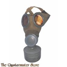 Belgie -  gasmasker burger bescherming 1939