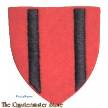 Formation patch Royal Engineers WW2  training Centre