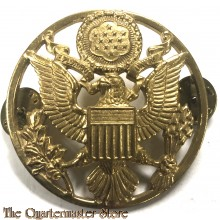 Cap badge US Army Non commisioned Officier