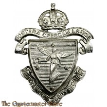Cap badge Melbourne Unit Regiment 1930-1942