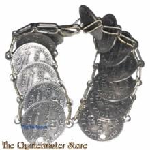 Italy - Faschist bracelet 1936