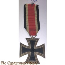 Eisernes Kreuz 1939 2. Klasse hersteller 13 (Iron Cross 1939 2nd class maker 13)