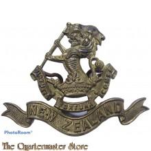 Cap badge 5th (Wellington Rifles) Regiment New Zealand