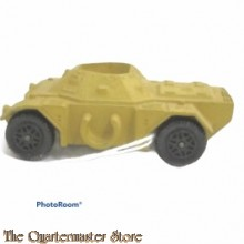 No 680 Ferret armoured scout car DT