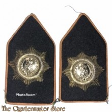Kraag emblemen Regiment van Heutsz