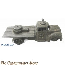 TEKNO Army Military Truck 1950's Diecast
