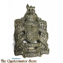 Cap badge 2nd King Edward's Horse Regiment