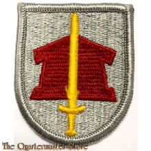 Beret flash R.O.T.C. Ranger (Reserve Officers Training Course)