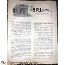 Onze 8 R.I. krant december 1965