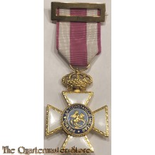 Spain - Royal and Military Cross Order of Saint Hermenegild