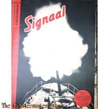 Zeitschrift Signaal H no 20, October 1942