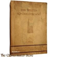 Buch der Westen, Sonderlehrgang (Boek der Westen, Sonderlehrgang)