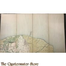 Topografische Landkaart Huizen no 369