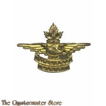 Collar Badge Air Cadets Canada