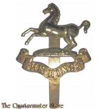 Cap badge The Kings Regiment (Liverpool)