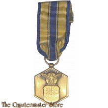 Miniatuur medaille US Air Force Commendation  (Miniature Air Force Commendation Medal)