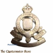 Cap badge Royal Canadian Ordonance Corps RCOC