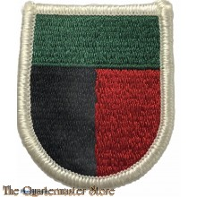 Beret flash 1st Special Operations Command