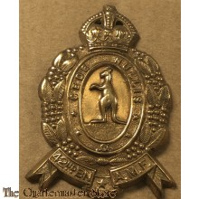 Cap badge 42nd Battalion (The Capricornia Regiment)
