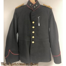 Tuniek gekleed tenue 1e Lt der Infanterie 1912-1940 (Dress tunic1st LT Infantry 1912-1940)