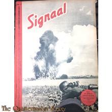 Zeitschrift Signaal H no 17, sept 1942