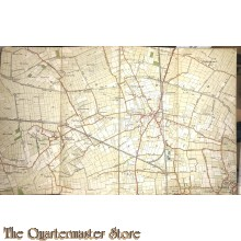 Topografische Landkaart Elst no 511