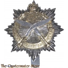 Cap badge the Queen's Own Gurkha Logistic Regiment (post 1959)