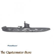 Spende abzeichen WhW U-Boot