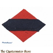 Formation patch 1st Canadian Army