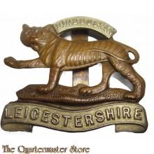 Cap badge Royal Leicestershire Regiment