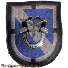 Beret flash SOCEUR (Special Operations Command - Europe)