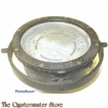U.S. Navy Binnacle Compass 1942 for small vessels