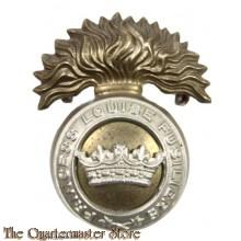 Cap badge Canadian Princess Louise Fusiliers WW2