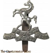 Cap Badge Royal West Kent  Queens Own (Royal West Kent Regiment) RWK