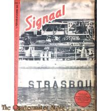 Zeitschrift Signaal H no 3  01 feb 1943