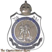 Badge - Membership, Returned Sailors & Soldiers Imperial League, Australia, circa 1920