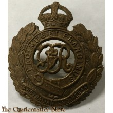 Cap badge Australian Engineers 1936-1942