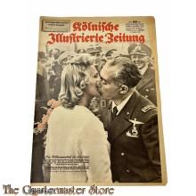 Kolnische Illustrierte Zeitung 17e jrg no 33, 13 August 1942