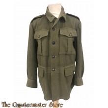Australia - WW2 Army Service Dress Tunic - 1943