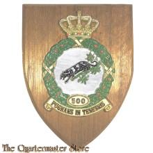 Wandschild 500 Squadron